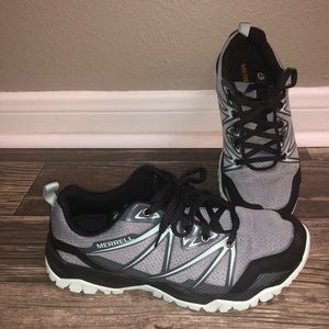 Merrell Monument Select Grip Performance Shoes W 7